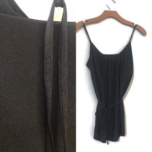 Express Soft and slightly sparkly tank top